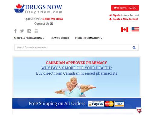 DrugsNow.com