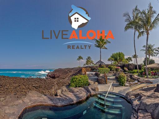 Live Aloha Realty