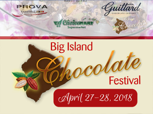 Big Island Chocolate Festival