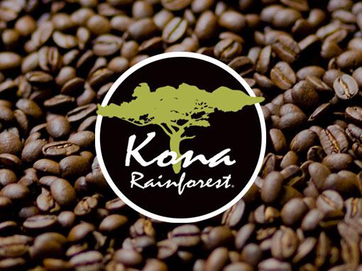 Kona Rainforest Coffee