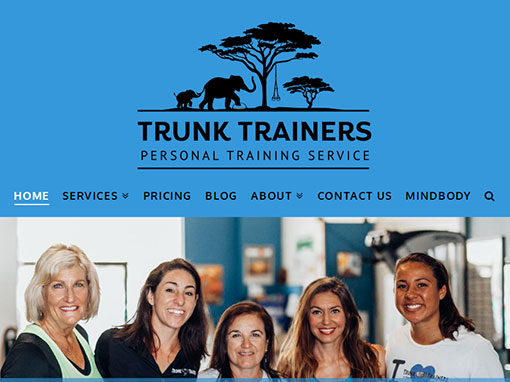 Trunk Trainers