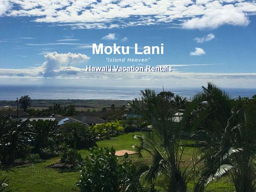 Moku Lani Retreat