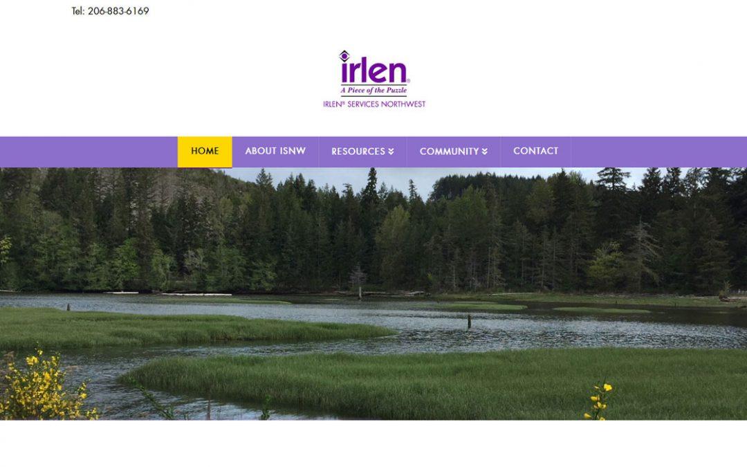 Irlen© Services Northwest